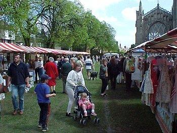 St. Audrey's Fair 2000