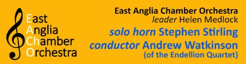 EAChO concert in Ely Cathedral