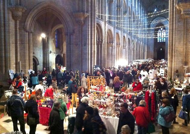 Ely Christmas Markets