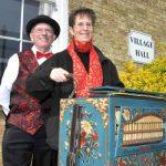 Bygone and Organ Extravaganza