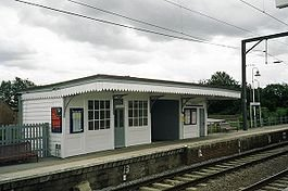 Littleport Station