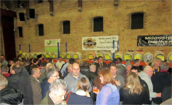 Elysian Winter Beer Festival