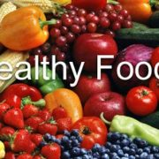 healthier options project
