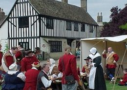 Historical Fayre