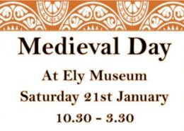 Medieval Living History Day