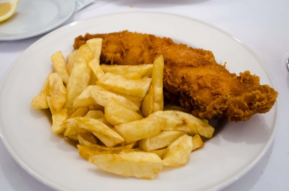 Quiz Night with Fish & Chip Supper - Fri. April 28th 2017 ...