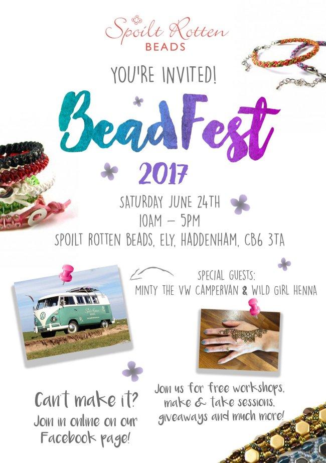 BeadFest 2017