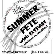 summer fete littleport