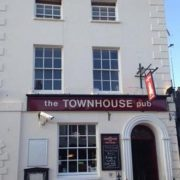 Town House Beer Festival