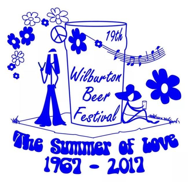 Wilburton beer festival 2017