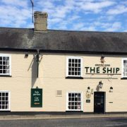 The Ship Soham