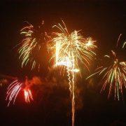 wilburton fireworks
