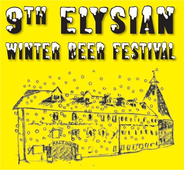 9th Elysian Winter Beer Festival