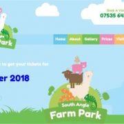 Angle Farm Park