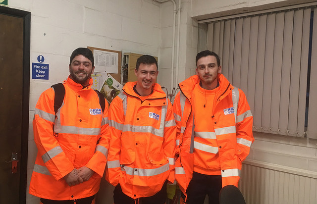 Ely Waste Collection