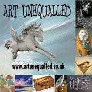 art-unequalled