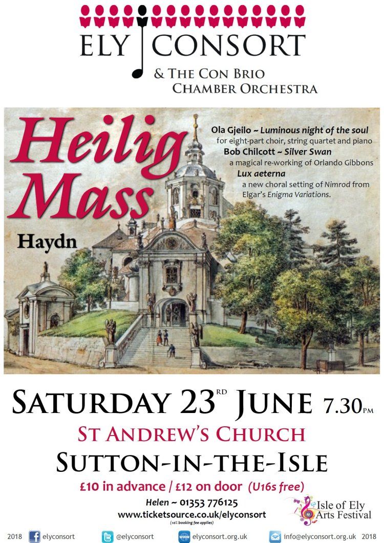 ElyConsort-Haydn-HeiligMass-Sutton-StAndrews-23june2018