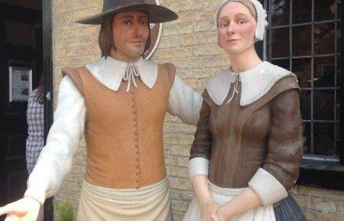 Meet The Cromwells