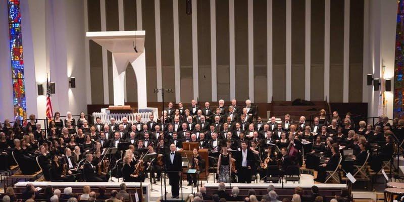 City Choir of Washington