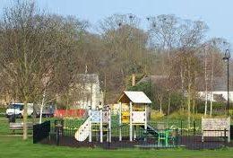 Jubilee Park Ely