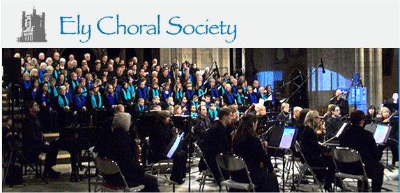 Ely Choral Society