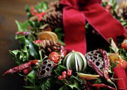 Haddenham Christmas Flower and Craft Festival