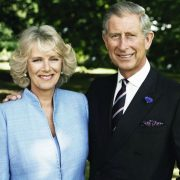 HRH The Prince of Wales and The Duchess of Cornwall