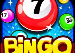 christmas prize bingo