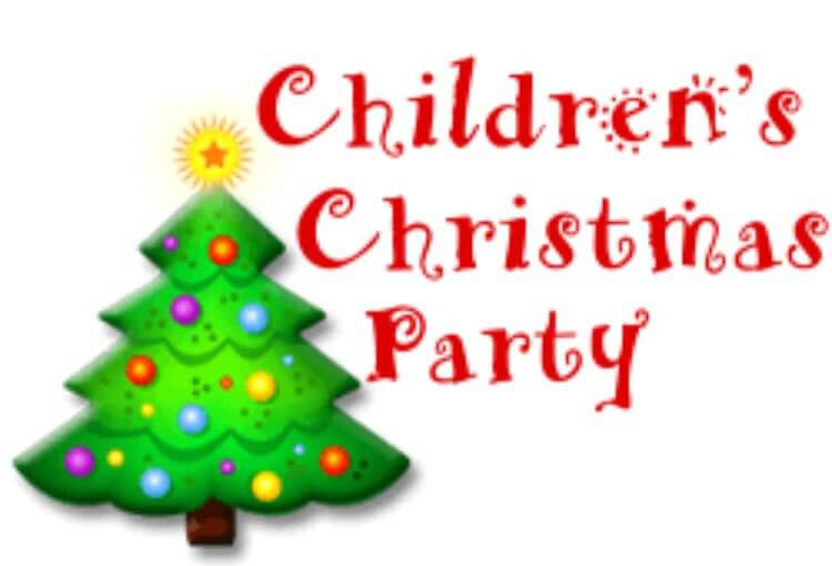 Childrens-Christmas-Party